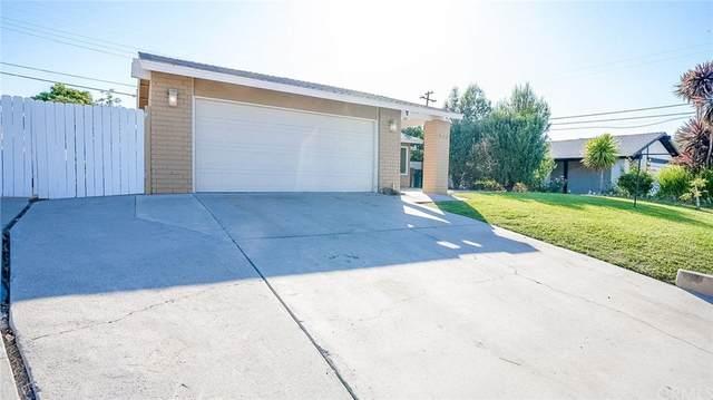 420 Primrose Avenue, Placentia, CA 92870 (#LG21232905) :: The Kohler Group