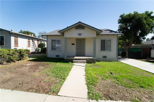 8406 Friends Avenue, Whittier, CA 90602 (#PW21233456) :: Compass