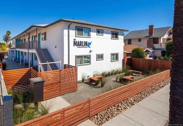 4057 37th Street, San Diego, CA 92105 (#210029474) :: RE/MAX Empire Properties
