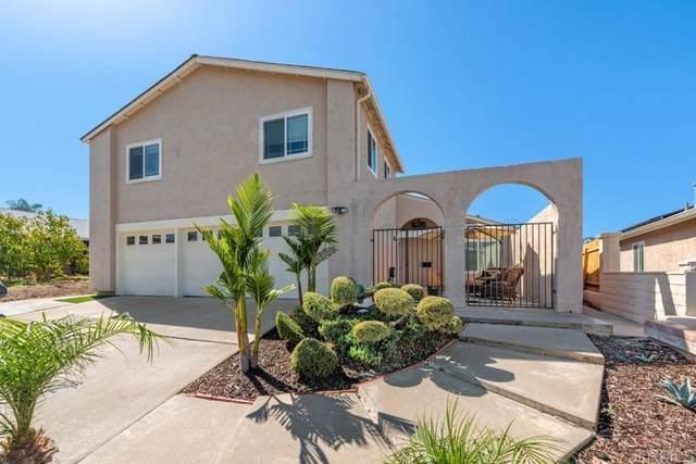 12904 Grimsley Avenue, Poway, CA 92064 (#NDP2111990) :: Zutila, Inc.