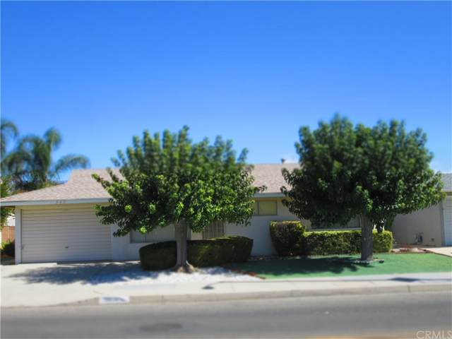 540 S Lyon Avenue, Hemet, CA 92543 (#SW21233458) :: A|G Amaya Group Real Estate