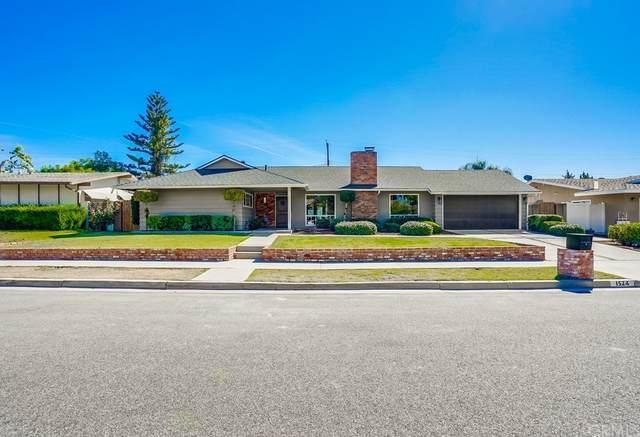 1524 Norwich Avenue, Thousand Oaks, CA 91360 (#WS21233473) :: Mark Nazzal Real Estate Group