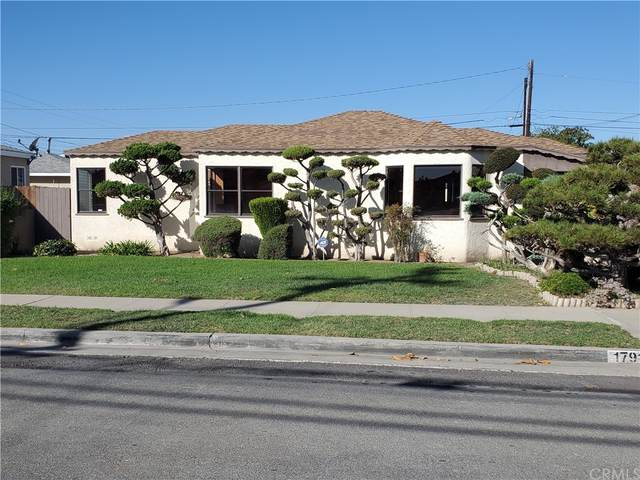 17915 Evelyn Avenue, Gardena, CA 90248 (#SB21233464) :: Mainstreet Realtors®