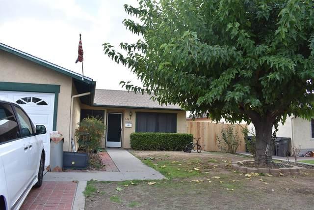 1421 Magnolia Avenue, Escondido, CA 92027 (#NDP2111992) :: Robyn Icenhower & Associates