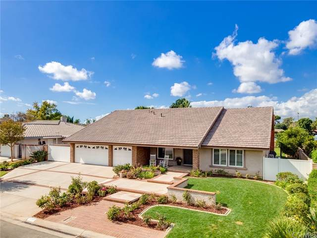 5761 Parkhurst Place, Yorba Linda, CA 92886 (#PW21232881) :: RE/MAX Empire Properties