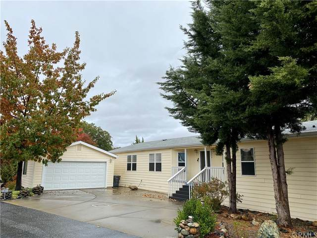 438 Summerwood, Oroville, CA 95966 (#OR21233332) :: A|G Amaya Group Real Estate