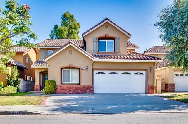 3448 Ashbourne Place, Rowland Heights, CA 91748 (#TR21232433) :: RE/MAX Empire Properties
