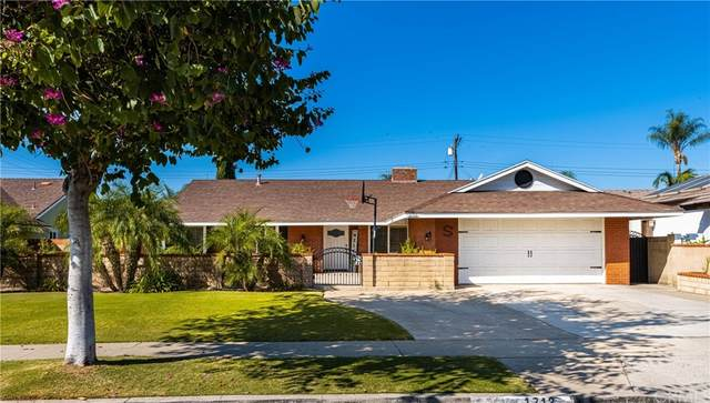 1713 Kingston Road, Placentia, CA 92870 (#PW21232699) :: The Kohler Group