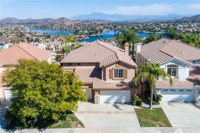 41 Villa Valtelena, Lake Elsinore, CA 92532 (#OC21233475) :: A|G Amaya Group Real Estate