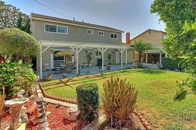 6469 Tanager Street, Ventura, CA 93003 (#V1-9058) :: A|G Amaya Group Real Estate