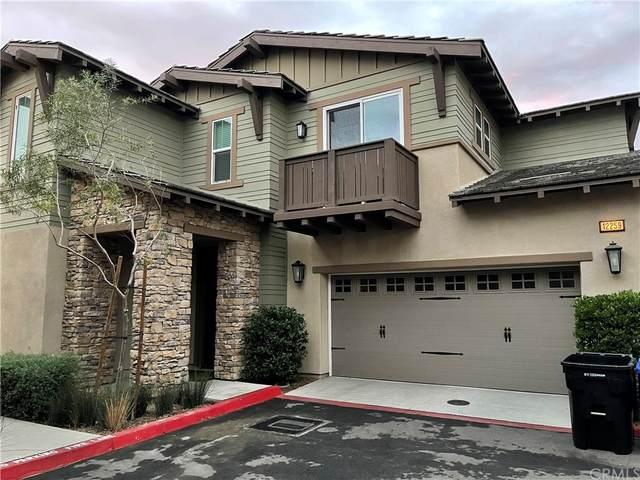 12259 Chorus Drive, Rancho Cucamonga, CA 91739 (#AR21233286) :: Blake Cory Home Selling Team