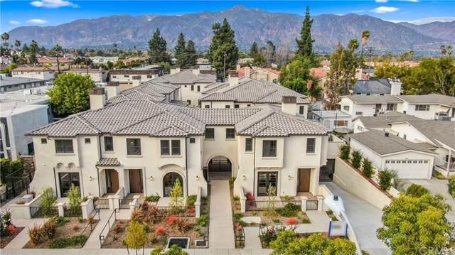 913 Arcadia Avenue B, Arcadia, CA 91007 (#TR21233375) :: RE/MAX Empire Properties