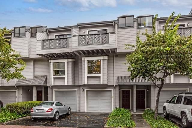 366 Sierra Vista Avenue #3, Mountain View, CA 94043 (#ML81867699) :: The Kohler Group