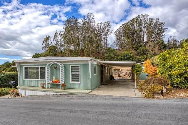 270 Hames Road #23, Outside Area (Inside Ca), CA 95076 (#ML81867690) :: eXp Realty of California Inc.