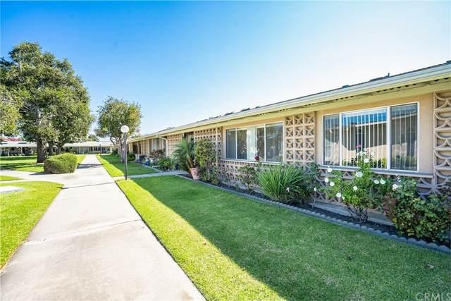 13120 Saint Andrews Drive 240H, Seal Beach, CA 90740 (#OC21206983) :: Dave Shorter Real Estate