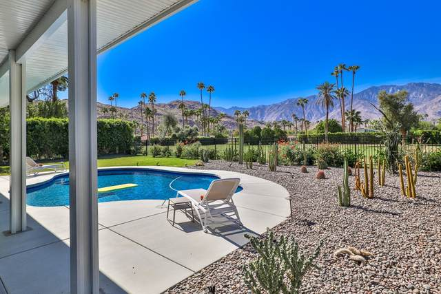 2453 S Brentwood Drive, Palm Springs, CA 92264 (#219069311DA) :: RE/MAX Empire Properties
