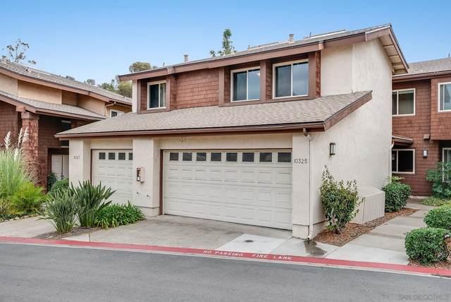 10325 Caminito Goma, San Diego, CA 92131 (#210029491) :: Robyn Icenhower & Associates