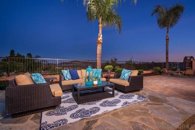 8548 Hopseed Ln, San Diego, CA 92129 (#210029492) :: RE/MAX Empire Properties
