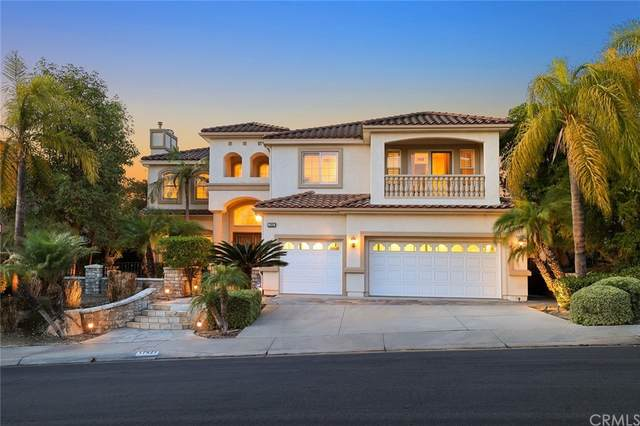 17421 Vinwood Lane, Yorba Linda, CA 92886 (#TR21227986) :: Jett Real Estate Group