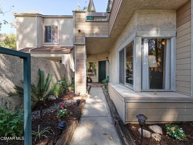 73 Via Colinas, Westlake Village, CA 91362 (#221005686) :: RE/MAX Masters