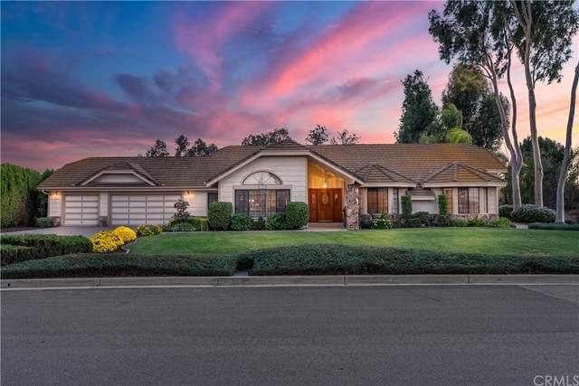 16611 Tava Lane, Riverside, CA 92504 (#IV21233151) :: A G Amaya Group Real Estate