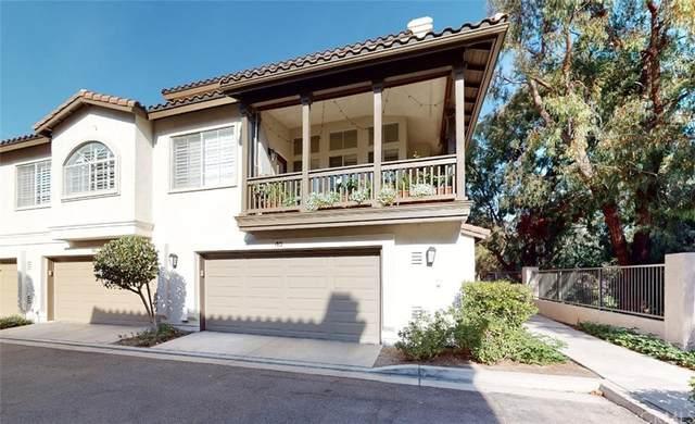 40 Tierra Montanosa, Rancho Santa Margarita, CA 92688 (#IV21225389) :: Cane Real Estate