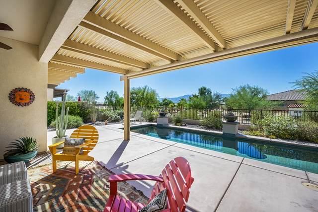 81101 Camino Lampazos, Indio, CA 92203 (#219069314DA) :: Swack Real Estate Group | Keller Williams Realty Central Coast