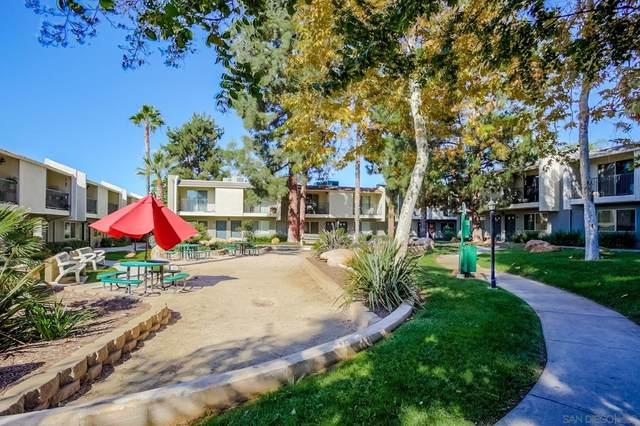 1045 Peach Ave #69, El Cajon, CA 92021 (#210029494) :: RE/MAX Empire Properties