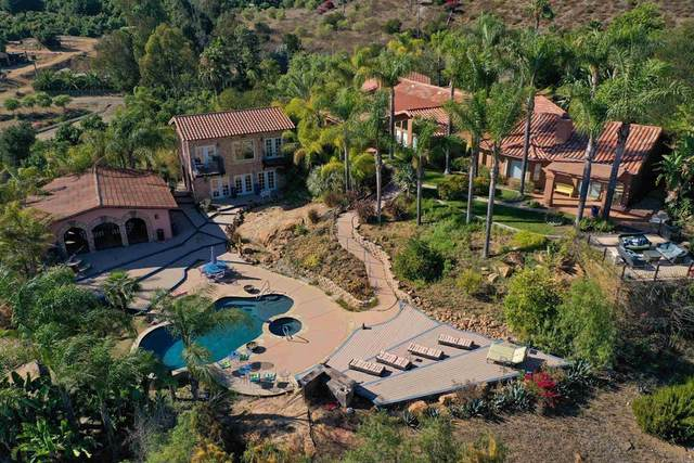 2369 Vern Dr, Fallbrook, CA 92028 (#NDP2111996) :: Swack Real Estate Group | Keller Williams Realty Central Coast