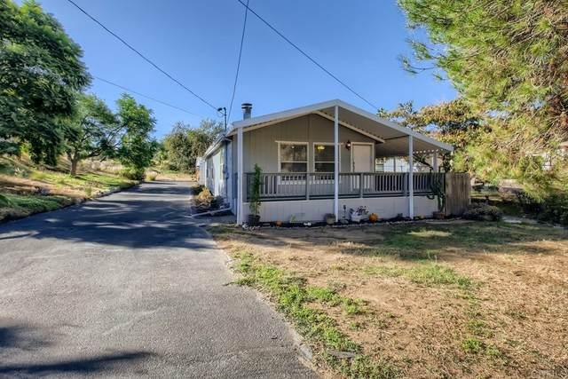 9006 Wintergardens, Lakeside, CA 92040 (#PTP2107386) :: RE/MAX Empire Properties