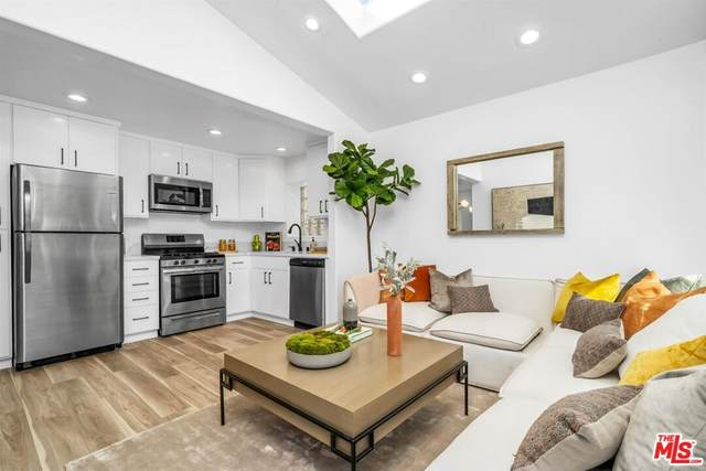 621 Crestmoore Place, Venice, CA 90291 (#21797346) :: Mark Nazzal Real Estate Group