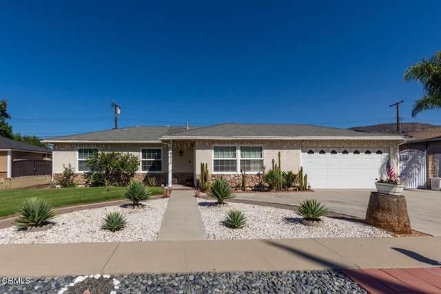 6283 Marsha Avenue, Simi Valley, CA 93063 (#V1-9062) :: A|G Amaya Group Real Estate