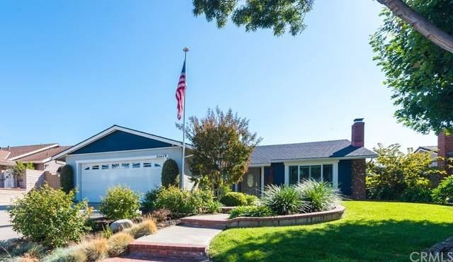 3464 Logan Street, La Verne, CA 91750 (#CV21231835) :: RE/MAX Empire Properties