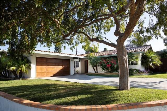 28004 Santona Drive, Rancho Palos Verdes, CA 90275 (#PV21221503) :: Frank Kenny Real Estate Team