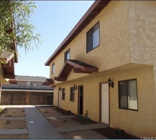 8318 Dogbane Avenue, California City, CA 93505 (#SR21232724) :: Better Living SoCal