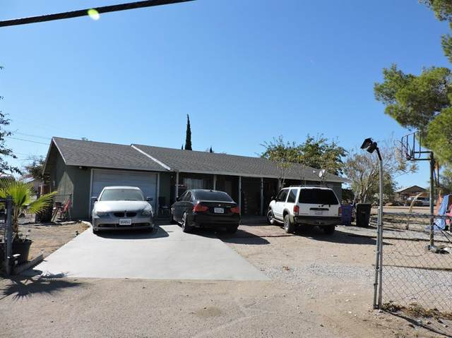 12788 11th Avenue, Victorville, CA 92395 (#540321) :: A|G Amaya Group Real Estate