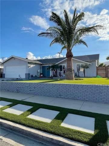 1670 Beryl Lane, Corona, CA 92882 (#CV21233571) :: RE/MAX Empire Properties