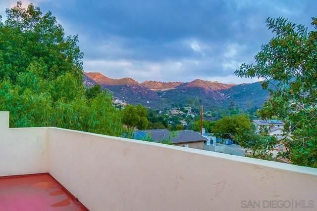 218 W Noakes St, El Cajon, CA 92019 (#210029497) :: RE/MAX Empire Properties