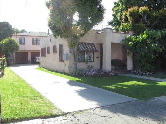 523 N Willow Avenue, Compton, CA 90221 (#MB21233537) :: Compass