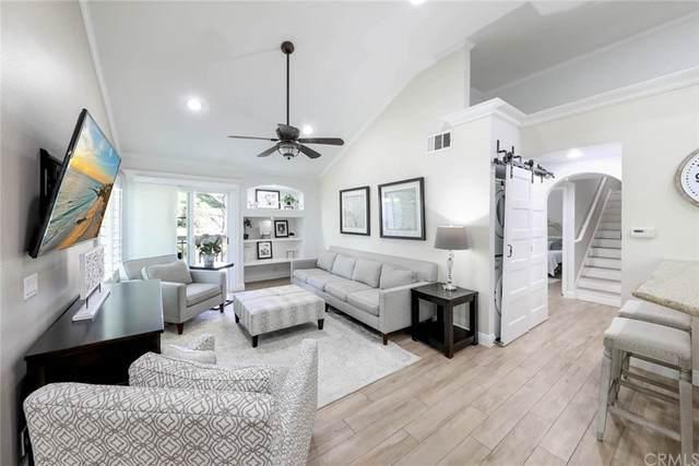26491 Merienda #7, Laguna Hills, CA 92656 (#OC21231620) :: Cane Real Estate