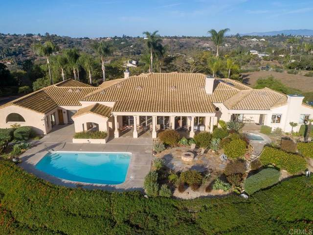 2258 Gird Rd, Fallbrook, CA 92028 (#NDP2111998) :: Swack Real Estate Group | Keller Williams Realty Central Coast