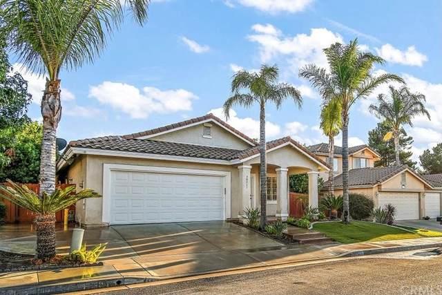 30967 Putter Circle, Temecula, CA 92591 (#SW21233409) :: A|G Amaya Group Real Estate