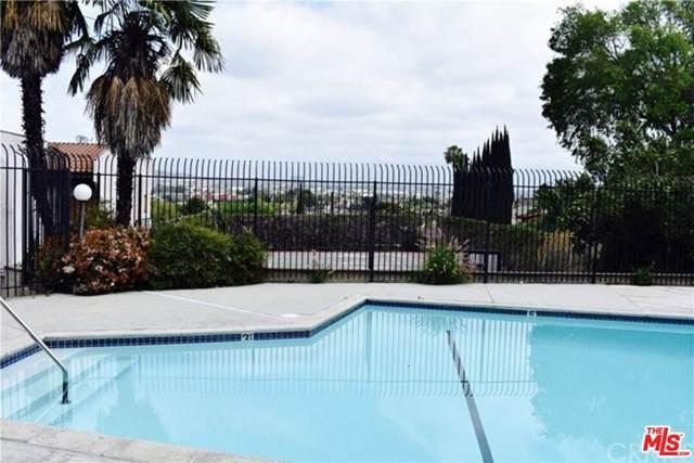 1701 Garvey Avenue #8, Alhambra, CA 91803 (#21797978) :: Cane Real Estate