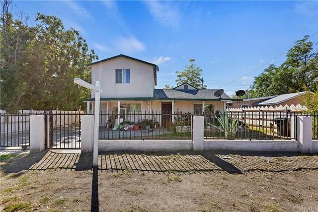 24757 Court Street, San Bernardino, CA 92410 (#CV21231422) :: A|G Amaya Group Real Estate