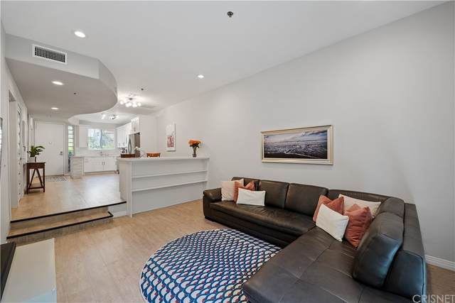 5350 Sepulveda Boulevard #9, Sherman Oaks, CA 91411 (#SR21233579) :: Cane Real Estate