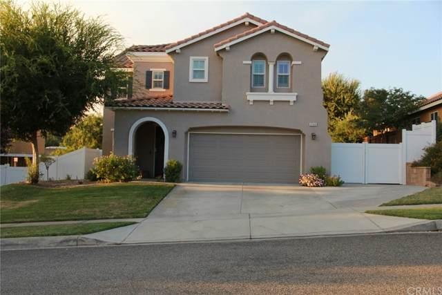 2180 Larimore Lane, Mentone, CA 92359 (#EV21233570) :: A|G Amaya Group Real Estate