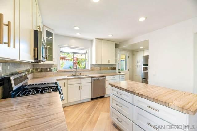 7817 Quince St, La Mesa, CA 91941 (#210029504) :: Swack Real Estate Group | Keller Williams Realty Central Coast