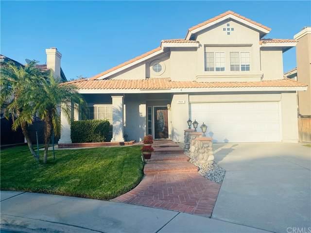7435 Doheny Court, Fontana, CA 92336 (#EV21233595) :: Mark Nazzal Real Estate Group