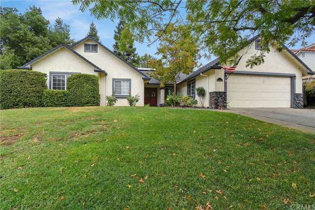 1 Griffith Park Lane, Chico, CA 95928 (#SN21233600) :: The Laffins Real Estate Team