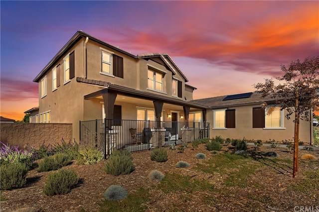16927 Suttles Drive, Riverside, CA 92504 (#IV21232691) :: Mark Nazzal Real Estate Group